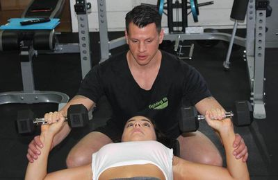 Elevate fitness levels and healthy lifestyles with Personal Trainer in Preston