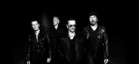 U2 -LIVE BBC RADIO2 -Londres -Angleterre -15/10/2014