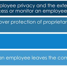 ICYMI: Privacy in the Workplace Webinar