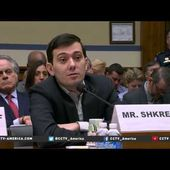 Big pharma head Shkreli won't answer Congress on 5000% drug price hike