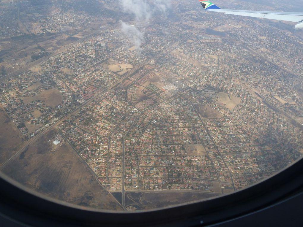 J1 - Cape Town