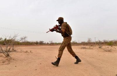 Burkina Faso : plus de 130 morts dans une attaque, la plus meurtrière depuis 2015