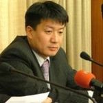 Mongolie: Minister for Finance reports on Oyu Tolgoi agreement