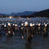 Embrunman - Le Mythe - Triathlon XXL - Embrun - Hautes Alpes - France