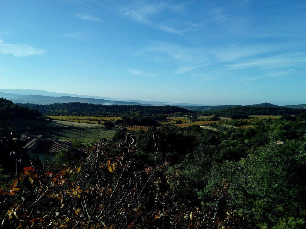 Mercredi 16 Novembre : Mont Ventoux Combe obscure