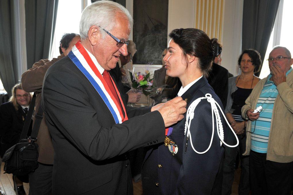Album - Remise de Médaille du 1er-mai-2011