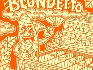 blundetto, un programmateur de radio nova, l'itinéraire bouillonnant d'un enfant du skate, des groupes fusion et du hip-hop