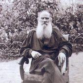 ★ Tolstoï : prophète d'une nouvelle ère (2/2) - Socialisme libertaire