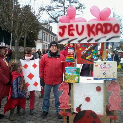 Carnaval de Kaysersberg - samedi 27 février 2015