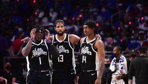 Les Clippers complètent un incroyable comeback et se qualifient pour la finale de Conférence Ouest
