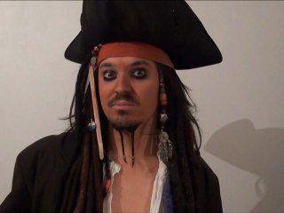 Jack Sparrow on Dailymotion