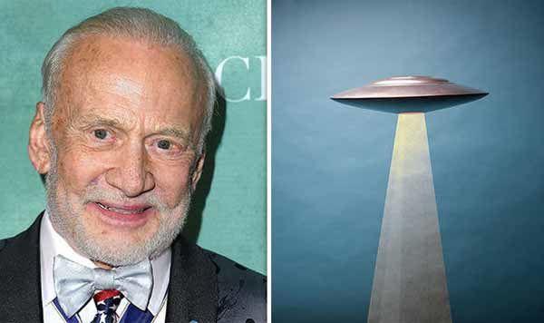 Buzz Aldrin et trois autres astronautes aux détecteurs de mensonges sur leurs rencontres avec des OVNIs