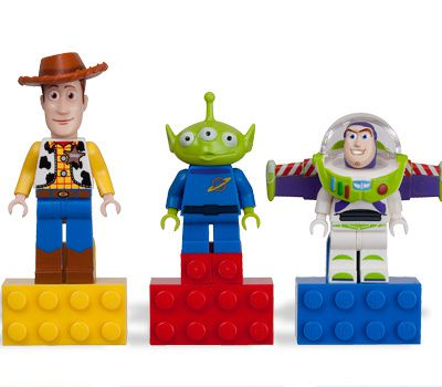Aiment TOY STORY