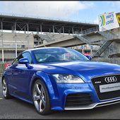 AG33 * Audi TT RS (8J) Coupé - Palais-de-la-Voiture.com