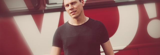 Tiësto on his Grammy and the Future of Dance Music | THUMP