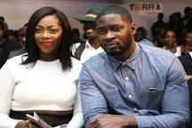 Tiwa Savage appears to have thrown a shade at her estranged husband Tee Billz in a song which she uploaded to her Instagram page today.