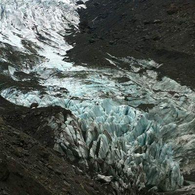 Road trip 12th day: Fox Glacier