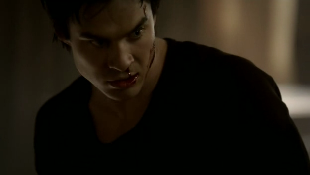 Critiques Séries : The Vampire Diaries. Saison 2. Episode 20.