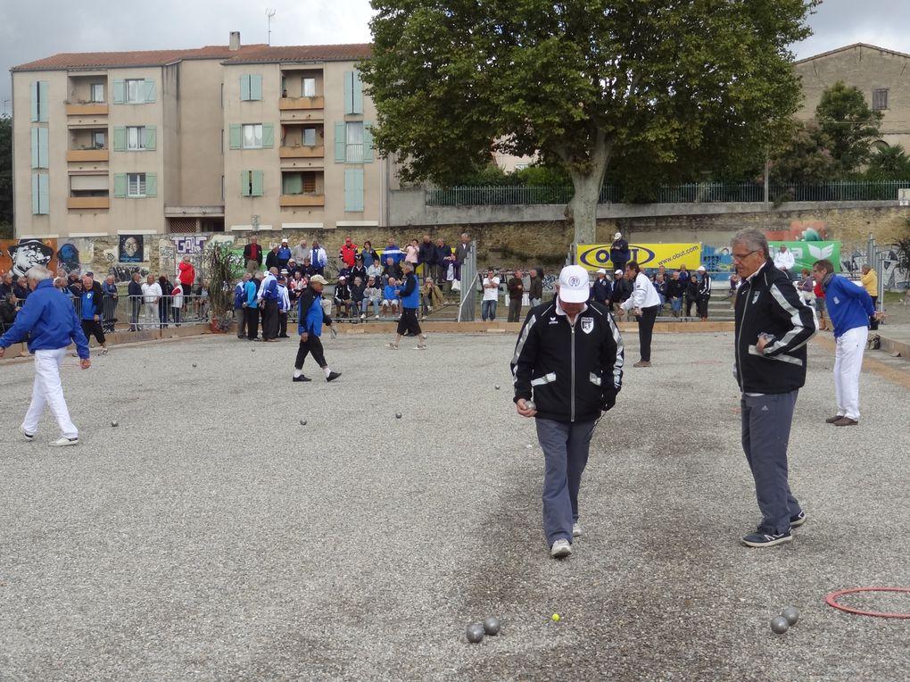Album - Castelnaudary-championnat-France-veterans-2013
