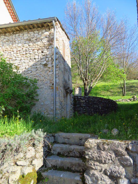 Quelques maisons de Barsac