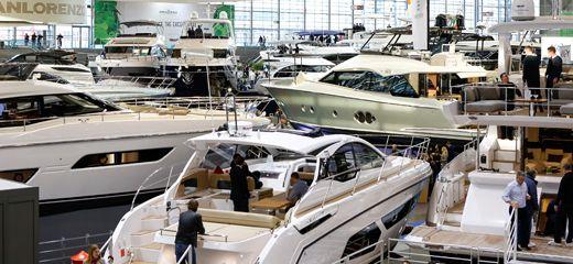 Avec 247000 visiteurs, le Boot confirme son rang de 1er salon nautique mondial