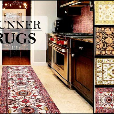Runner Rugs: Give Your Home An Attractive Look!