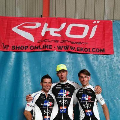 """Cyclosportive """" Ekoi Tour """""""