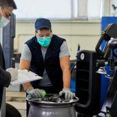 Les inspecteurs du travail ne sont pas compétents pour contrôler la mise en oeuvre du passe sanitaire et de l'obligation vaccinale