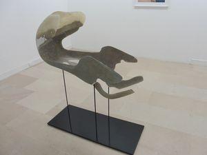 "Ibai Hernandorena, ""Fairing"" (2015) and ""Glidind"" (2015)."
