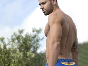 ES Collection Underwear SS 19 - more !