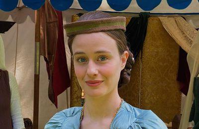 Secrets d'Histoire : « Marie de Bourgogne : seule contre tous » le lundi 26 Avril sur France 3