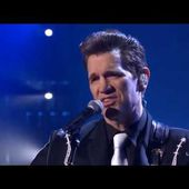 Chris Isaak - Please Don't Call - NEW SONG