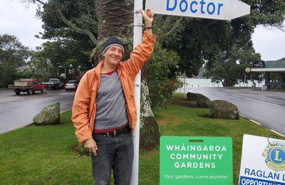 Dr à Wallis ....street