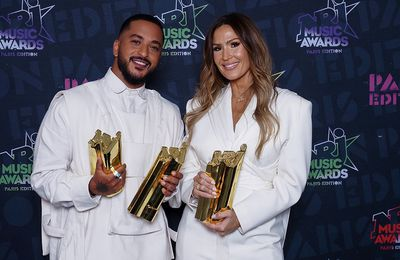 NRJ Music Awards 2020 : Le palmarès complet