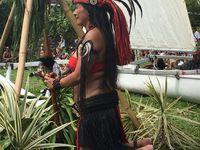 En bateau à Tetiaroa et Heiva i Tahiti