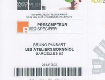 Album - Maison et Objet 2012