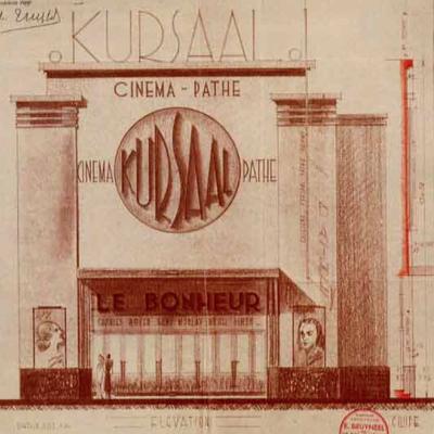 Cinéma du mardi à Boulbi