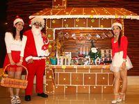 Noel en Thaïlande