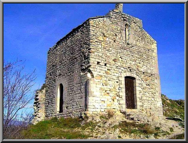 Diaporama château de Saint Maime