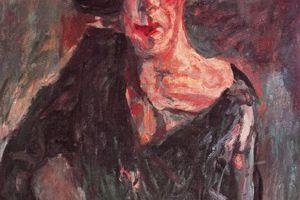 Chaïm Soutine, la Couleur Sauvage (11)