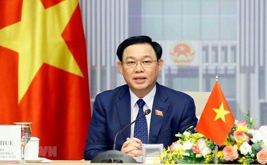 Partnership between Vietnam and Belgium will be an economic asset to tourism as well