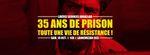 [Octobre 2019] Multiplier les initiatives solidaires pour Georges Abdallah