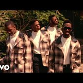Boyz II Men - End Of The Road