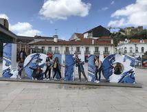 SMPT19 Top Vidéo Portugal