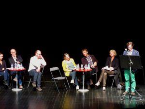 Quelle politique pour les arts et la culture dans la future grande région ?