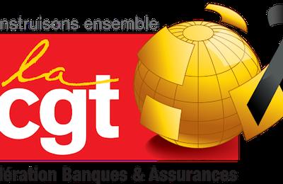 COVID-19 : LA CGT LANCE L'ALERTE FACE AU « BUSINESS AS USUAL » DANS LES BANQUES ET ASSURANCES