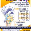Ateliers Portage à Langogne - Dates de février à Juin 2021