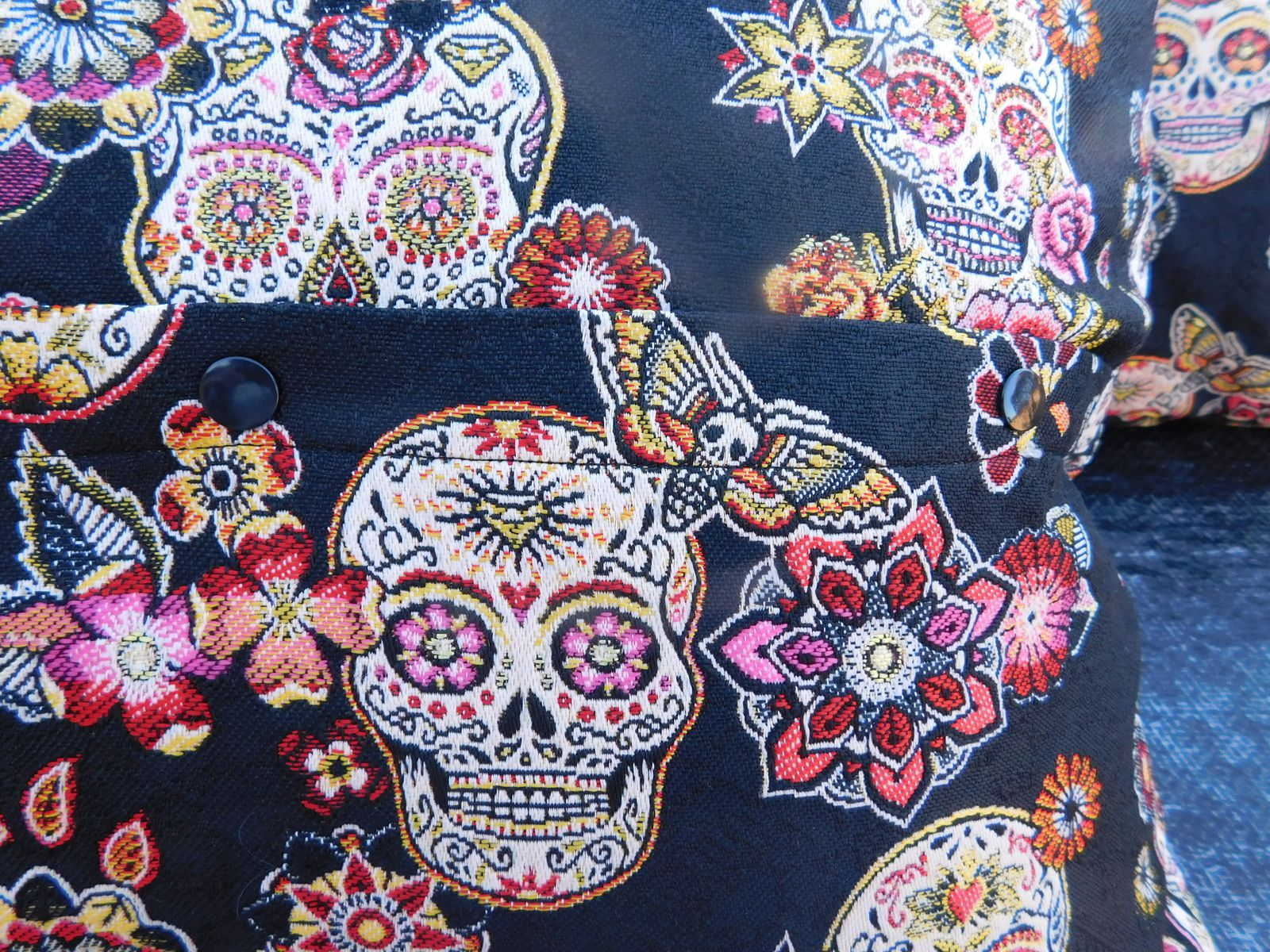 Des coussins Frida Kahlo