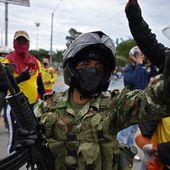 Colombie: le président Duque envoie l'armée à Cali après un mois de mobilisation