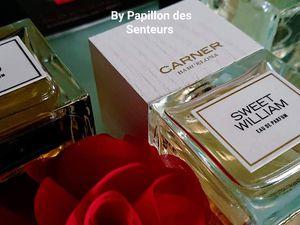 Carner, Ramon Monegal : un parfum de Barcelone